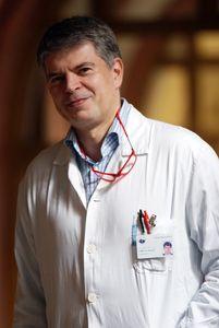 Prof. MUDr. David Cibula, CSc.